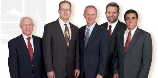 Meet the Spokane Valley ENT physicians